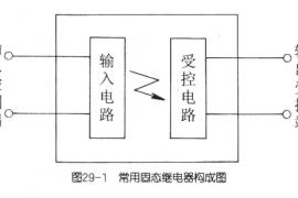固态继电器工作原理及接线使用方法