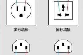 插座接线为什么要左零右火?接反有什么异常吗