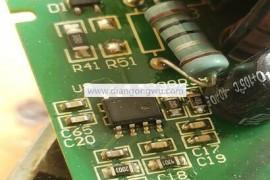 花钱都不一定买得到的变频器疑难故障维修案例