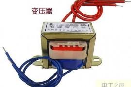 自制25V简易电源电路图
